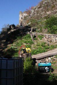 hrad-sasov-cerpadlo